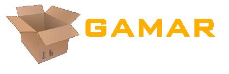 Gamar - hurtownia i producent kartonów z tektury, pudełek oraz opakowań kartonowych