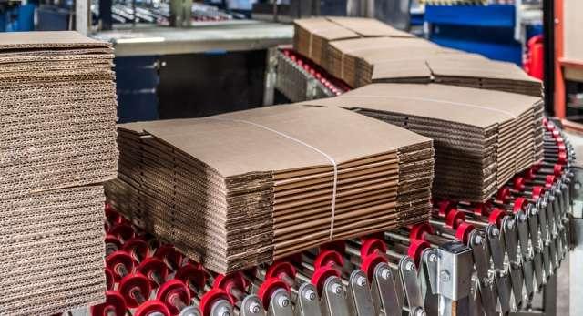 Pudła kartonowe produkcja