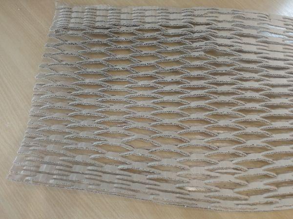 papierowe wypełniacze do paczek