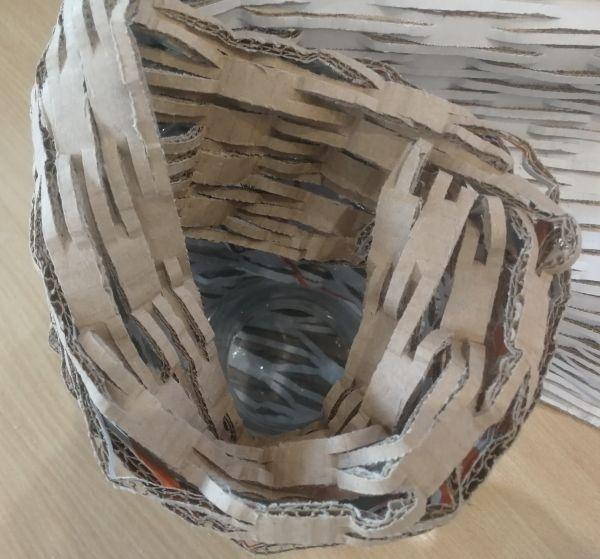 zabezpieczenia papierowe do owijania szkła