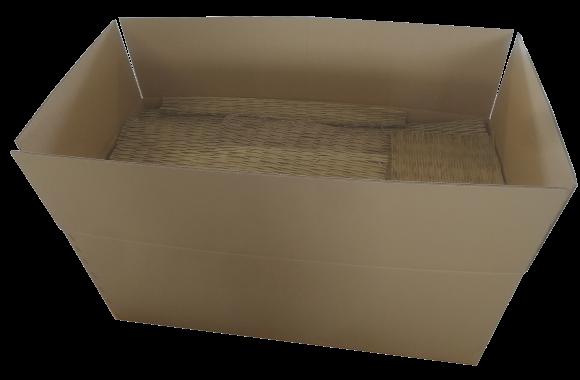 wypełniacz papierowy 30 kg